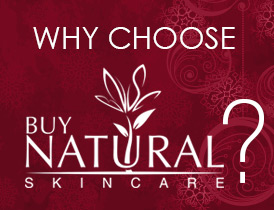Why BuyNaturalSkinCare
