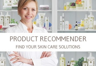 Eminence Organics Product Recommender