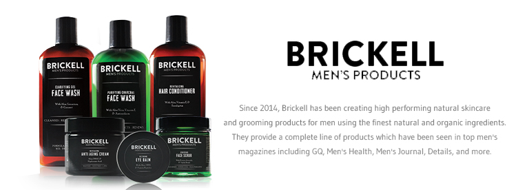 brickell brand static block