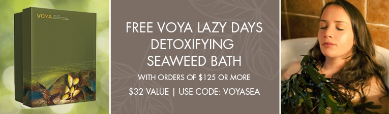 Voya Lazy Days Promotion